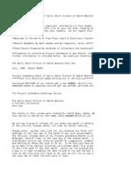 The Early Short Fiction of Edith Wharton — Part 1 by Wharton, Edith, 1862-1937