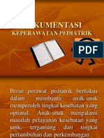 Dokumentasi Pediatrik.ppt