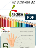 Tadika ABS (Presentation for Parents)
