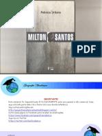 Santos, Milton. a Pobreza Urbana