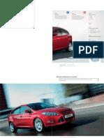 Catálogo Focus 2013