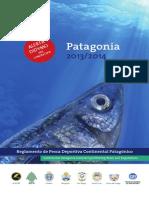Reglamento Pesca 2014