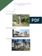 Proyecto I Love My City-Nubia E. Renteria_Grado 5-1