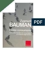 ZB Homo Consumens