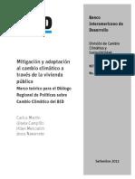 Vivienda Pública y la Mitigación y Adaptación al Cambio Climático.pdf