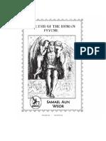 Analysis of Human Psyche