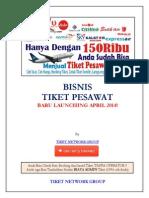 01 Buku Panduan Info Bisnis Tiketnetwork