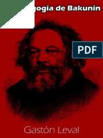 Gastón Leval a Pedagogia de Bakunin