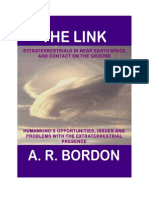 A. R. Bordon - THE LINK - Chapters 1-9