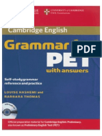 GRAMMAR FOR PET copia.pdf