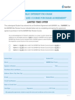 Fall 2014 - Limited Time Offer Public Interest