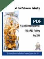 PESA 2011 FSO Training Stephens
