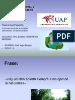 Desastres - Jose Vega Burgos