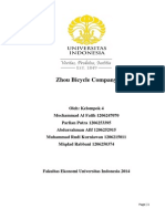 Zhou Bicycle Company-Compiled