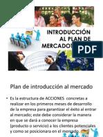 Plan de Introducción Al Mercado