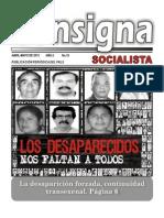 Consigna Socialista No. 18