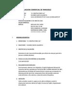 Valuacion Comercial de Inmueble (Modificado)