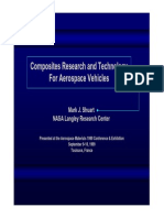 Composites Research and Technology for Aerospace Vehicles_OHP