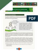 Contexto Historico Del Cooperativismo