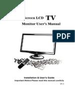 Y1 TV USER MENU 2011-05-30