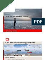 IHC Offshore Wind Presentation