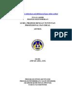 Tugasakhir Artikel 140220205830 Phpapp01