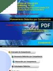 planeamientodidcticoporcompetenciaredacciondecompetencia-111122075826-phpapp02