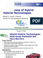 Hybrid Electric Vehicle_1