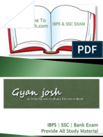 IBPS and SSC