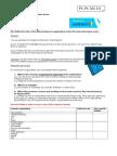Assignment 3 Organisations Info Guide (P3, P4 M2 & D1)