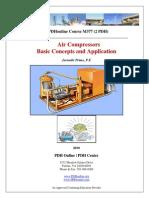 Air Compressor Basic Concepts