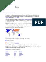 Programe Derulate de BERD in Romania