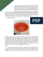 Pengaruh pembangunan terhadap kualitas air