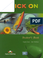 Click on 2 - Student's Book