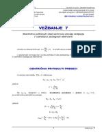 VEZBANJE-7 - BKI-G
