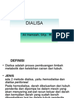 DIALISA