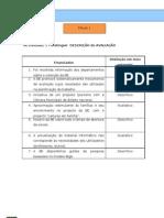 O Modelo de Auto-Avaliação das Bibliotecas Escolares metodologias de operacionalização -Workshop - Pedro Moura