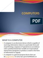 Computers application