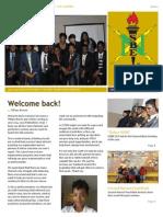 NSBE UCF August Newsletter