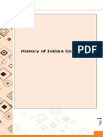 History of Indian Costume