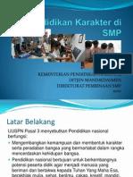 Contoh Pend Karakter Smp 9,10
