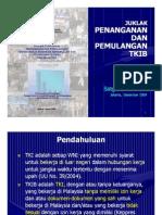 Petunjuk Pelaksanaan Penanganan dan Pemulangan TKI Bermasalah, Tahun 2009