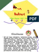 Kunci Identifikasi Bakteri Kelompok 5 Fix~