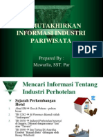 Point Industri Perhotelan B1