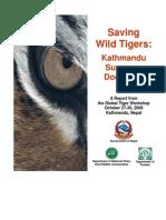 GTI Kathmandu Outcomes