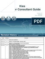 Kies Customer Consultant Guide Ver1 3