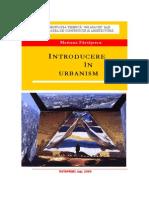 Introducere in Urbanism