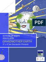 Grandmother Earth (Educación Primaria - School of stars - Pamplonetario)