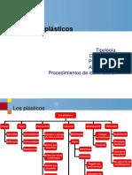 presentación plásticos