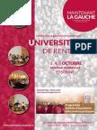 Bierville 2014 Demandez Le Programme